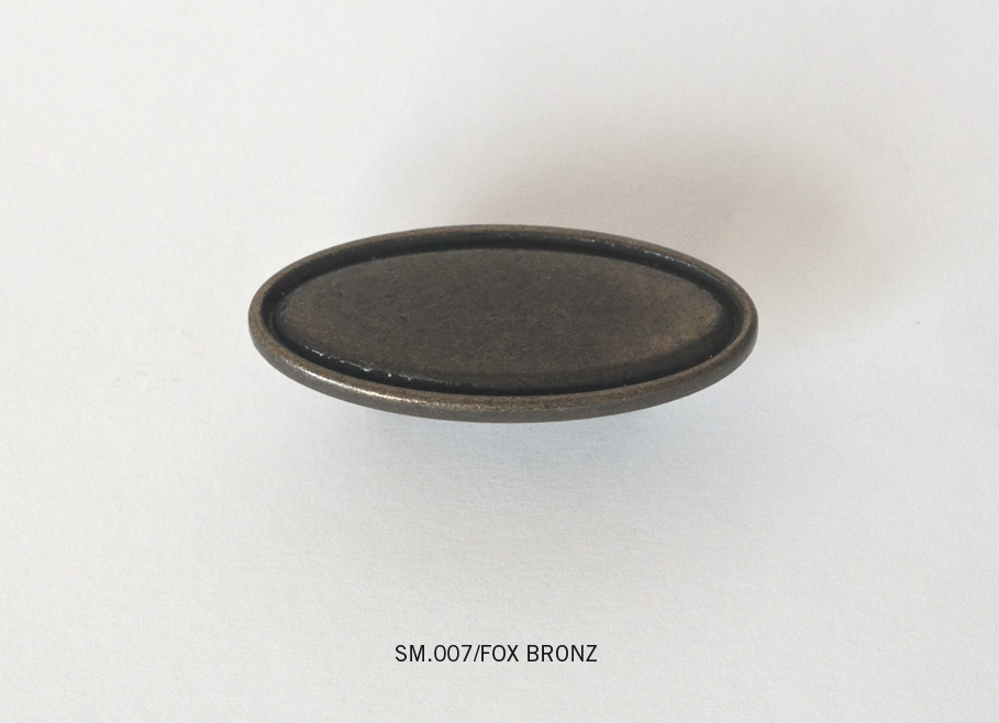 Maner_SM.007FOX-BRONZ